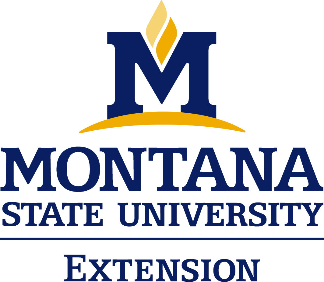 Logo for MSU Extension.